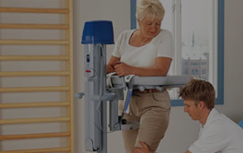 Joint Replacement Rehab
